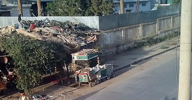 Key Afghan city falls to Taliban in major government setback