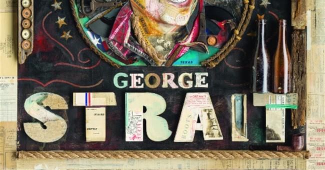 Review: 'Cold Beer Conversation' is vintage George Strait