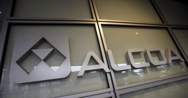 Alcoa splitting into 2 companies