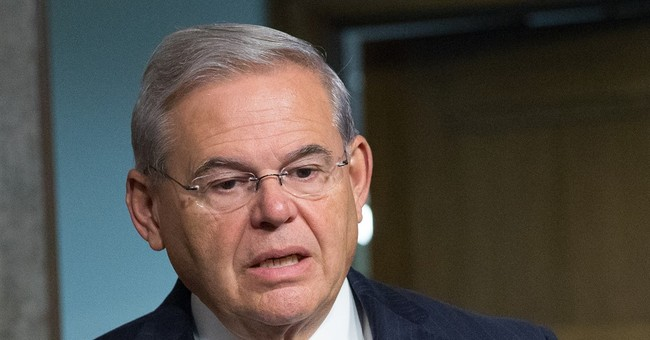 Judge tosses 4 bribery counts in Sen. Menendez indictment