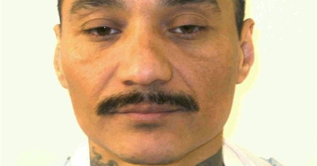 Virginia executes convicted serial killer after appeals fail