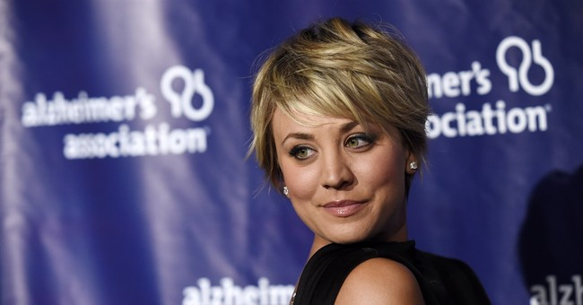 Kaley Cuoco cringes over her old 'Big Bang Theory' episodes
