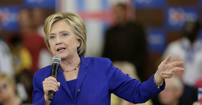 Beijing says Clinton 'biased' on Chinese women's issues