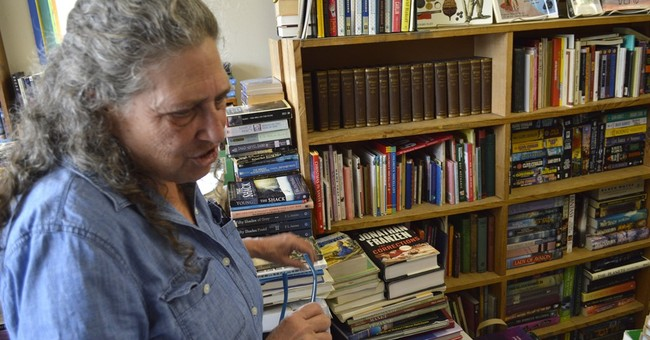 Used bookstores help tell stories along historic Route 66
