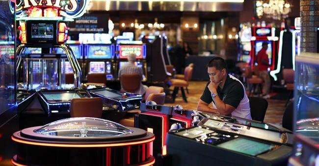 As gamblers shun stingier slots, casinos shake things up