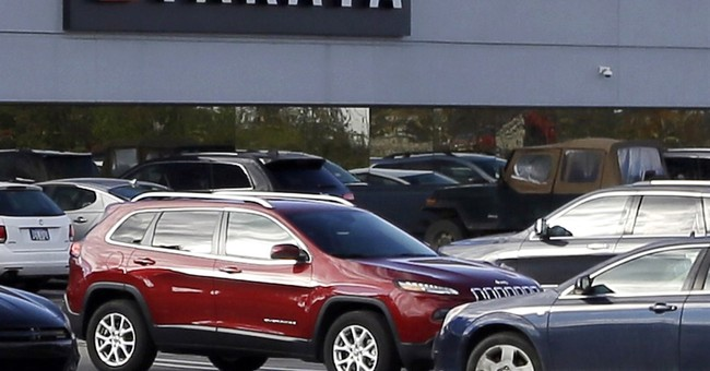 Takata air bag recalls could expand to 7 more companies