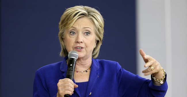 US: Clinton email storage safe not secure for some messages