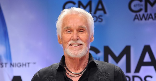 Kenny Rogers announces retirement from touring