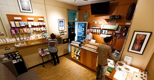 Oregon medical marijuana dispensaries gear up for rec sales