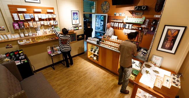 Oregon medical marijuana dispensaries gear up for rec sales