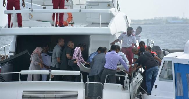 Multinational experts to handle Maldives boat blast probe