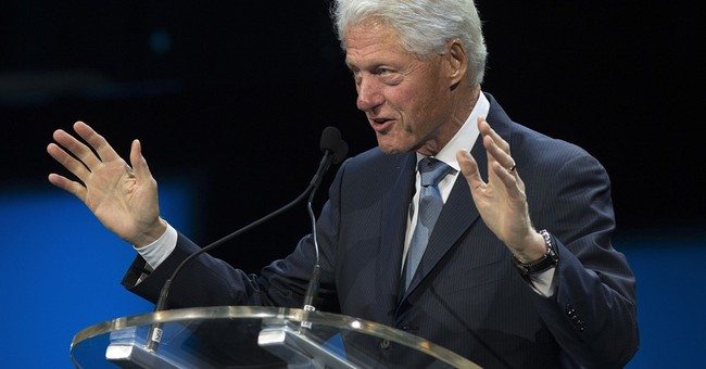 Hillary Clinton's 2016 campaign set to get a boost from Bill