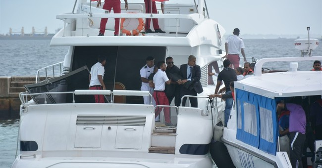 Multinational experts to handle Maldives boat blast probe
