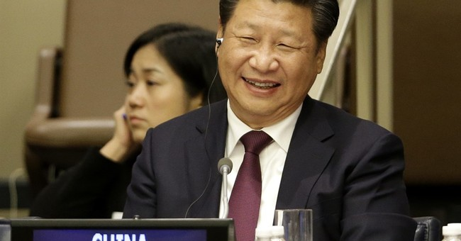 October dates set for Chinese president's state visit to UK