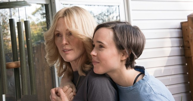 Review:  Authentic, moving performances elevate 'Freeheld'