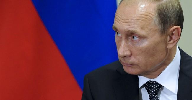 Syria state media praise Putin's UN speech