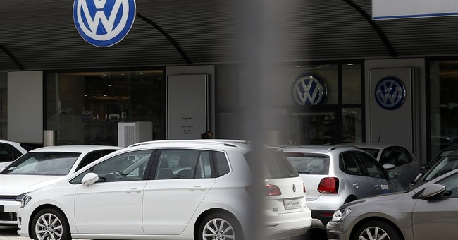 At a glance: Which VW brands are involved in the scandal