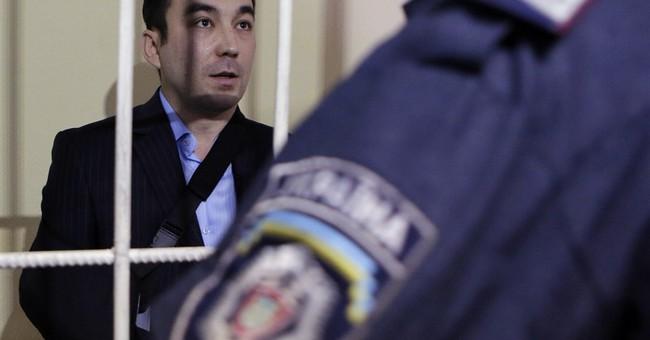 Ukrainian court extends detention for 2 Russian servicemen