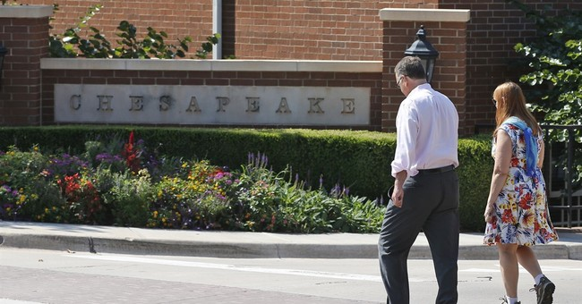 Chesapeake Energy lays off 740 workers companywide