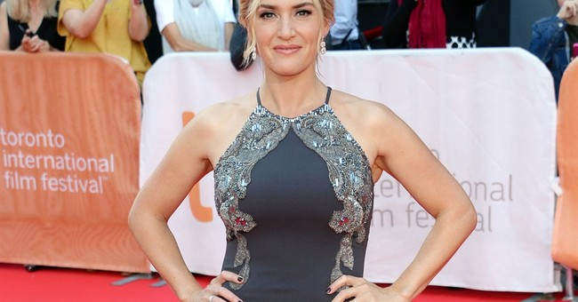 Kate Winslet has 'no reservations' about 'Steve Jobs' movie