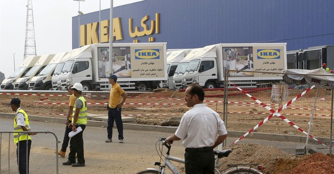 Morocco blocks Ikea store amid reported diplomatic rift