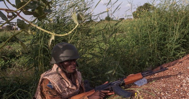Burkina Faso army attacks, takes over coup plotter barracks