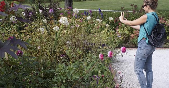 Historic home of author Edith Wharton is finally debt-free