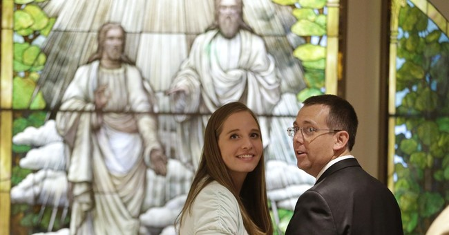 Mormons acknowledge early polygamy days at renovated museum