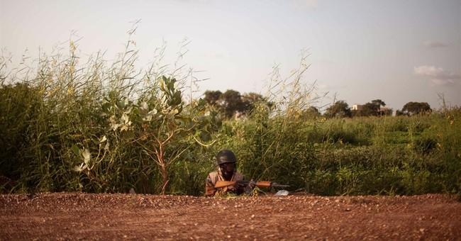 Burkina Faso army attacks, takes over coup plotter barracks