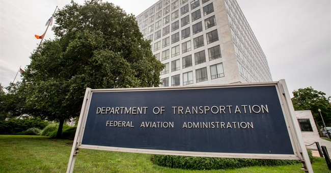 Congress votes to renew FAA authority for 6 months