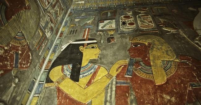 Search for Egypt's Nefertiti gains new momentum