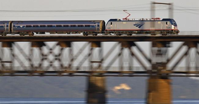 A look at the worst bottlenecks on the Northeast Corridor