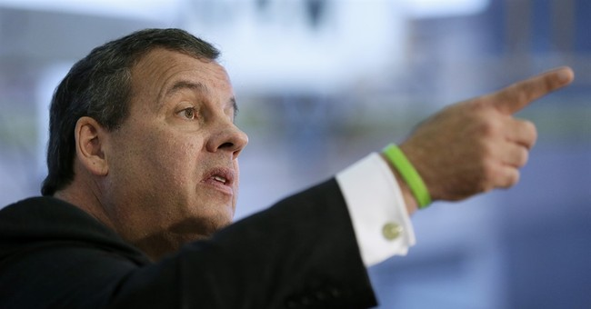 Iowans who sought to draft Christie in 2011, back him again
