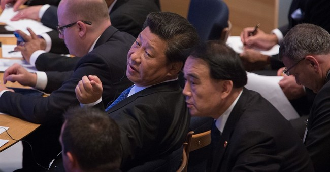 Analysis: Xi big-money pledges underpin Chinese diplomacy