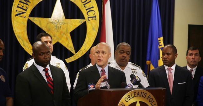 Heartburn in New Orleans: Brazen robbers hit posh eateries