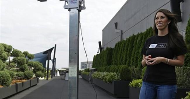 Why phones break: Screens get stronger, yet we demand more