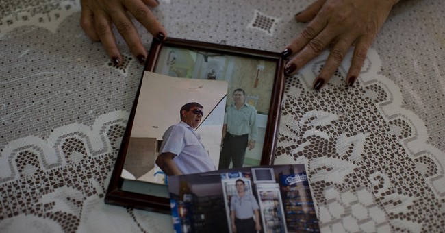 A grandmother's ordeal in the hands of Mexican kidnappers