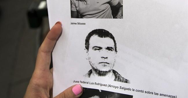 Argentina intensifies effort to get ex-spy chief, blasts US