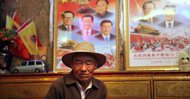 China micromanages Tibet, floods it with money to woo locals