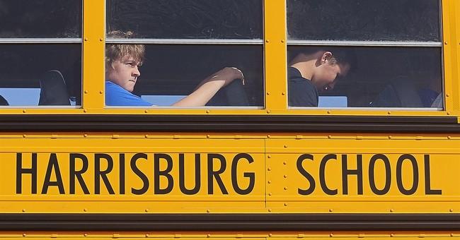 S. Dakota high school principal shot, wounded; students safe