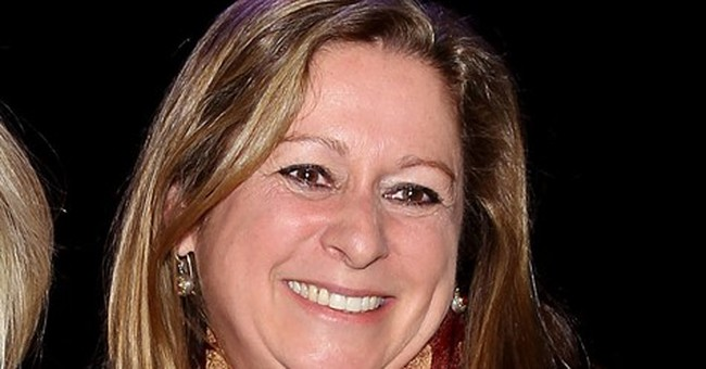 Abigail Disney honored by Int'l Women's Media Foundation