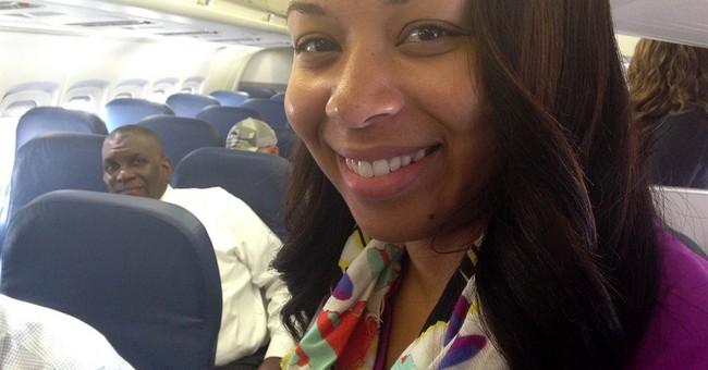 Delta plane makes emergency landing in Maryland