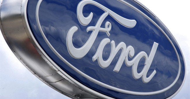 Ford recalls 342,000 minivans twice for axle problem