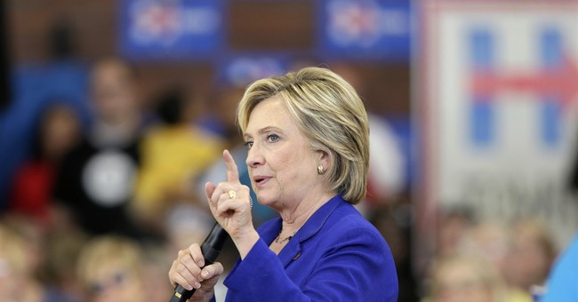 For Clinton, October presents series of risks and rewards