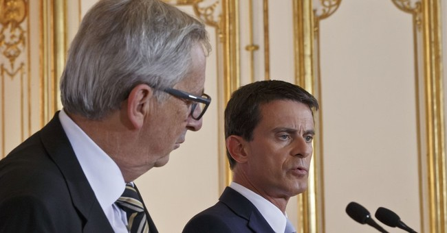 France to cut corporate, income taxes in 2016 budget