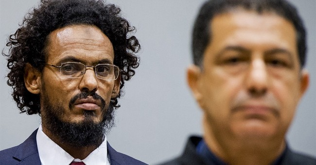 Suspect in Timbuktu mausoleum destruction appears in court