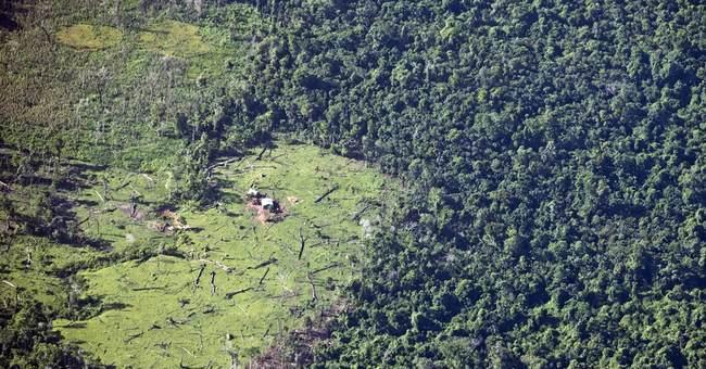 AP PHOTOS: Deadly Nicaragua land conflict displaces hundreds