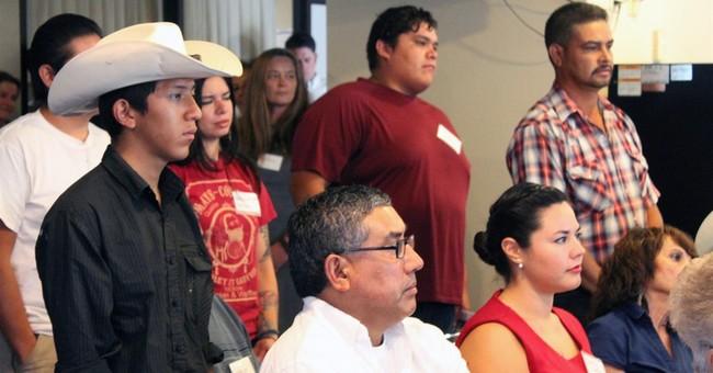 Civil rights concerns headline Latino farm, ranch gathering
