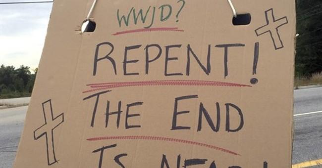 Repent! Undercover New Hampshire cops nab cell ban violators
