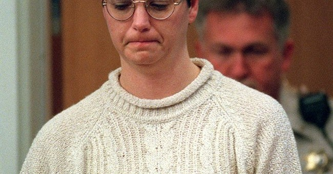 Only woman on Georgia's death row is executed